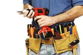 Local Handyman in Hertfordshire - Gardening, Painting & Decorating, Odd jobs