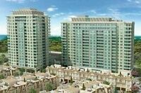 Luxury 2 Bedroom Penthouse Condo in Pickering for Rent