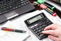 Experienced bookkeeper seeking full or part time work