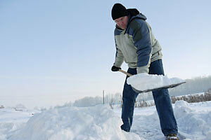 HOME SNOW CLEARING, GREAT PRICES, PERSONALIZED SERVICE Oakville / Halton Region Toronto (GTA) image 7
