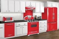RED Appliances Repair Montreal and surroundings