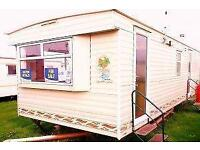 Static Caravan Dymchurch Kent 2 Bedrooms 6 Berth Cosalt Torbay 2003 New Beach