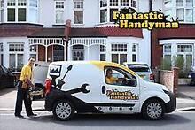 Fantastic Handymen Sunshine Brimbank Area Preview