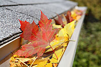 Eavestrough/Gutter cleaning and repairs