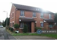 1 bedroom house in Chervil Close, Feltham, TW13 (1 bed) (#965872)