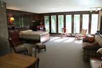 Monthly Rental - The Loft on the Lake