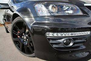 2009 V8 E2 HSV GTS MONARO St Marys Mitcham Area Preview