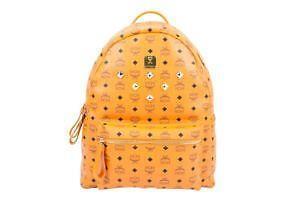 MCM Backpack | eBay