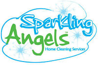 Residential Home Cleaning Sparkling Angels