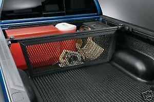 Complete OEM Cargo Bed Divider Kit for Toyota Tundra