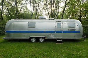 WANTED: Old airstream for restoration