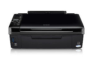 Epson Stylus NX420 Series Printer