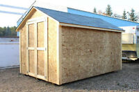 8ft x 12ft sheds for sale to PICK UP