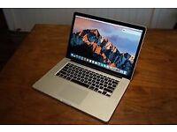 Apple MacBook Pro Retina 15 inch