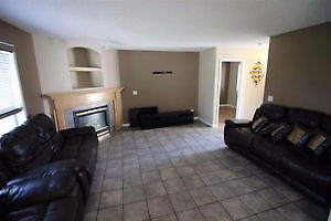 Beautiful House for rent in Sherwood Park