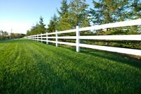 Fencing and Construction business for sale