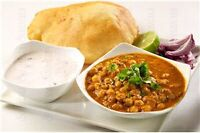 Fresh homemade Indian food/ tiffin/ catering  (587-581-0031)
