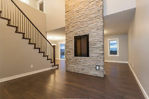 STUNNING HOME---- 1994 SQ FT----490K INCLUDES GORGEOUS SPECS!!! Edmonton Edmonton Area image 2