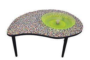 50er jahre tisch ebay. Black Bedroom Furniture Sets. Home Design Ideas