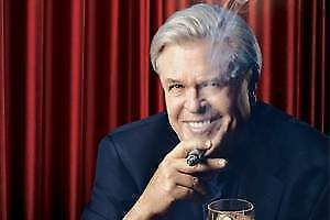 RON WHITE - Sat Jan 21 Rochester Auditrium