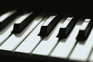 PIANO & Keyboard Lessons in Spryfield
