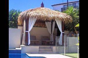Bali Hut3.0m x 3.0m Factory Direct Sale! Summer Special D.I.Y. Burleigh Heads Gold Coast South Preview