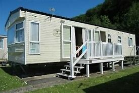 3 Bed Caravan, Littlesea, Weymouth – 11 March 2022 to Monday 14 March 2022 - £199.00