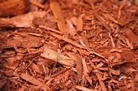 Top soil --- compost --- Triple mix ---- cedar mulch -