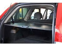 car boot parcel load shelf for volvo xc90