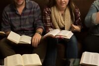 """""""Conversations that Matter: Exploring My Faith with Others"""""""
