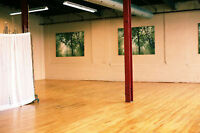 Yoga Business for Sale/Lease/Finance