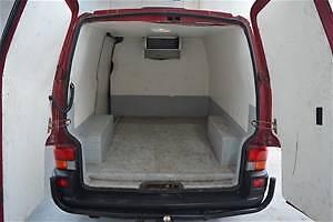1999 Volkswagen Transporter REFEREGERATED Van/Minivan CASH 5950$ Dandenong Greater Dandenong Preview