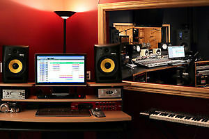 Recording Studio Offering Low Rates and New Services!