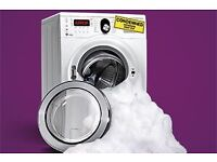 Mr Washerman washing machine repairs