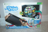 uDraw Gametablet Instant Artist XBOX 360 (brand new never used)