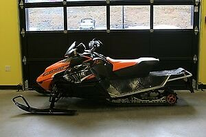 2011 Arctic Cat *TURBO*