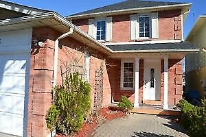 Detached home available for rent - Basement Excl - 3 bdr 2 wshr
