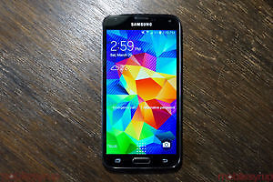 1 Samsung galaxi 5s and 1 note ll unblocked
