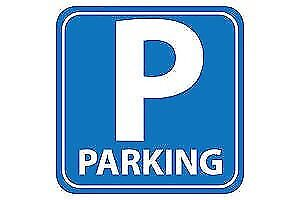 Parking wanted for a trailer Bathurst and king road