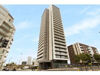 Horizons Tower, E14 - A two bedroom luxury apartment in this fantastic development in E14. - KJ
