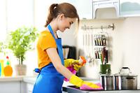 Franchise de ménage