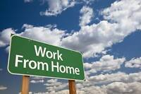 Work from Home and Use Our Prestigious Address!