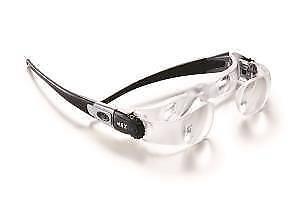 Eschenbach MaxTV Glasses Holder Weston Creek Preview