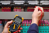 SEAL ELECTRIC - Electrical Contracting - 250-871-4847
