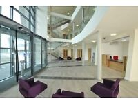 Office Space in Stoke-On-Trent, ST6 - Serviced Offices in Stoke-On-Trent