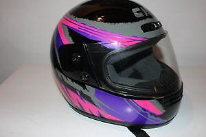 Women's CKX helmet