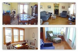 Grand Manan Vacation Home