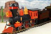 Playmobil Western Eisenbahn