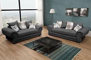 Brand New Large Verona Sofa S Universal Corner Sofas 3 2