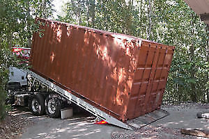 USED SHIPPING CONTAINERS 20ft/40ft FOR SALE